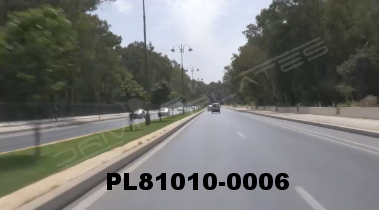 Vimeo clip HD & 4k Driving Plates Rabat, Morocco PL81010-0006