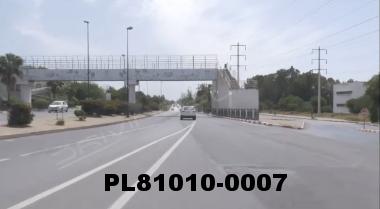 Vimeo clip HD & 4k Driving Plates Rabat, Morocco PL81010-0007