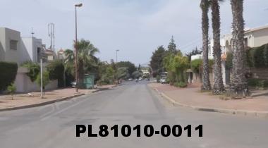 Vimeo clip HD & 4k Driving Plates Rabat, Morocco PL81010-0011