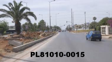 Vimeo clip HD & 4k Driving Plates Rabat, Morocco PL81010-0015