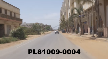 Vimeo clip HD & 4k Driving Plates Sale, Morocco PL81009-0004