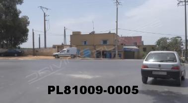 Vimeo clip HD & 4k Driving Plates Sale, Morocco PL81009-0005