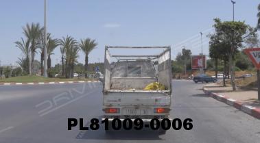 Vimeo clip HD & 4k Driving Plates Sale, Morocco PL81009-0006