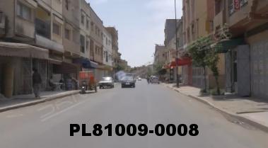 Vimeo clip HD & 4k Driving Plates Sale, Morocco PL81009-0008