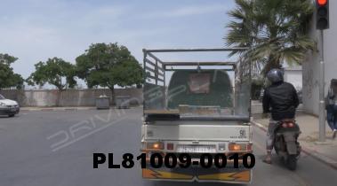 Vimeo clip HD & 4k Driving Plates Sale, Morocco PL81009-0010