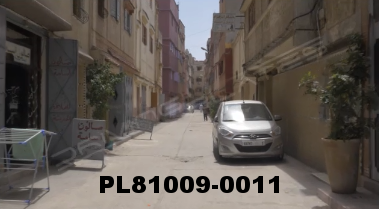 Vimeo clip HD & 4k Driving Plates Sale, Morocco PL81009-0011