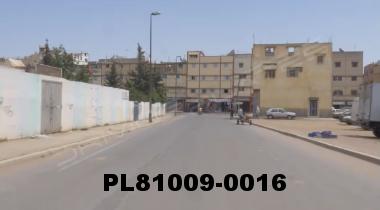 Vimeo clip HD & 4k Driving Plates Sale, Morocco PL81009-0016