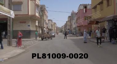 Vimeo clip HD & 4k Driving Plates Sale, Morocco PL81009-0020
