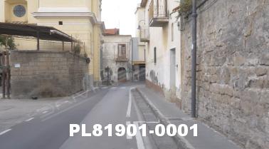 Vimeo clip HD & 4k Driving Plates Sorrento, Italy PL81901-0001