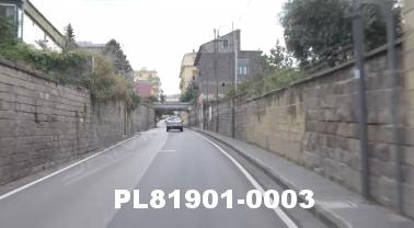 Vimeo clip HD & 4k Driving Plates Sorrento, Italy PL81901-0003