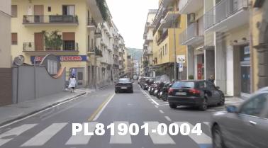 Vimeo clip HD & 4k Driving Plates Sorrento, Italy PL81901-0004