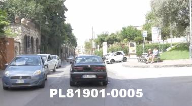 Vimeo clip HD & 4k Driving Plates Sorrento, Italy PL81901-0005