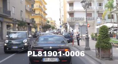 Vimeo clip HD & 4k Driving Plates Sorrento, Italy PL81901-0006