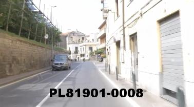 Vimeo clip HD & 4k Driving Plates Sorrento, Italy PL81901-0008
