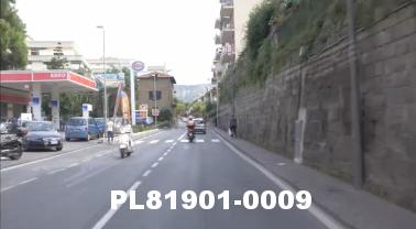 Vimeo clip HD & 4k Driving Plates Sorrento, Italy PL81901-0009