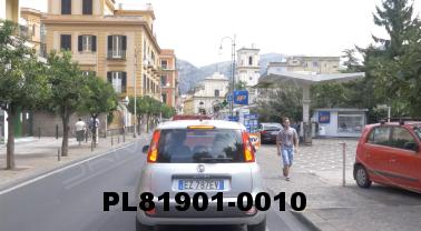 Vimeo clip HD & 4k Driving Plates Sorrento, Italy PL81901-0010