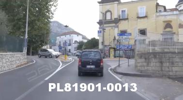 Vimeo clip HD & 4k Driving Plates Sorrento, Italy PL81901-0013