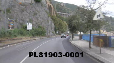 Vimeo clip HD & 4k Driving Plates Southern Italy Highway PL81903-0001