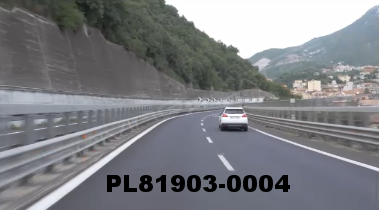 Vimeo clip HD & 4k Driving Plates Southern Italy Highway PL81903-0004
