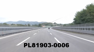 Vimeo clip HD & 4k Driving Plates Southern Italy Highway PL81903-0006