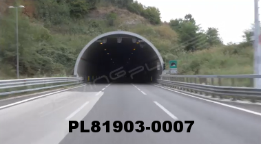 Vimeo clip HD & 4k Driving Plates Southern Italy Highway PL81903-0007
