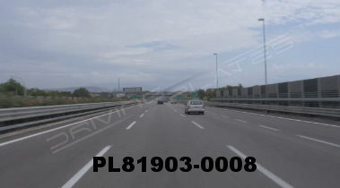 Vimeo clip HD & 4k Driving Plates Southern Italy Highway PL81903-0008