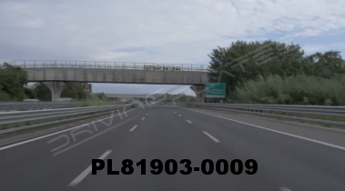 Vimeo clip HD & 4k Driving Plates Southern Italy Highway PL81903-0009