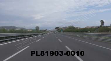 Vimeo clip HD & 4k Driving Plates Southern Italy Highway PL81903-0010