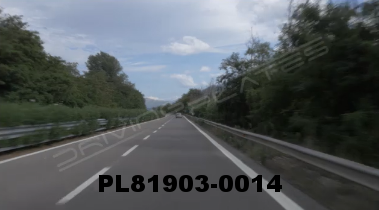 Vimeo clip HD & 4k Driving Plates Southern Italy Highway PL81903-0014