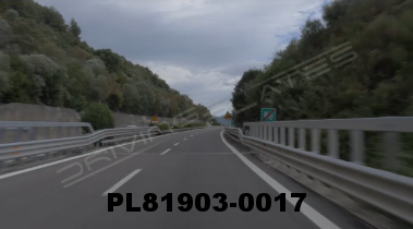 Vimeo clip HD & 4k Driving Plates Southern Italy Highway PL81903-0017