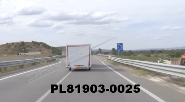 Vimeo clip HD & 4k Driving Plates Southern Italy Highway PL81903-0025