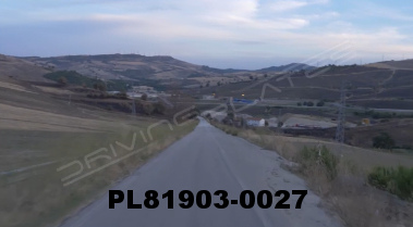 Vimeo clip HD & 4k Driving Plates Southern Italy Highway PL81903-0027