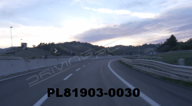 Vimeo clip HD & 4k Driving Plates Southern Italy Highway PL81903-0030
