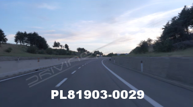 Vimeo clip HD & 4k Driving Plates Southern Italy Highway PL81903-0029