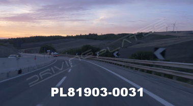 Vimeo clip HD & 4k Driving Plates Southern Italy Highway PL81903-0031