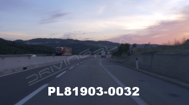 Vimeo clip HD & 4k Driving Plates Southern Italy Highway PL81903-0032
