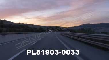 Vimeo clip HD & 4k Driving Plates Southern Italy Highway PL81903-0033