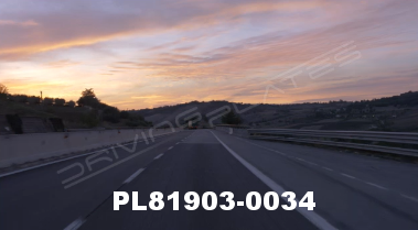 Vimeo clip HD & 4k Driving Plates Southern Italy Highway PL81903-0034