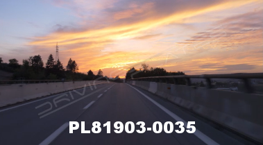 Vimeo clip HD & 4k Driving Plates Southern Italy Highway PL81903-0035