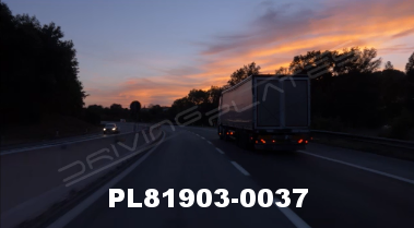 Vimeo clip HD & 4k Driving Plates Southern Italy Highway PL81903-0037