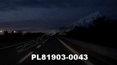 Vimeo clip HD & 4k Driving Plates Southern Italy Highway PL81903-0043