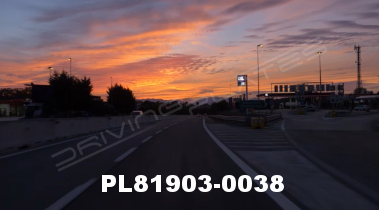 Vimeo clip HD & 4k Driving Plates Southern Italy Highway PL81903-0038