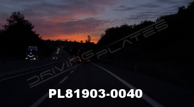Vimeo clip HD & 4k Driving Plates Southern Italy Highway PL81903-0040