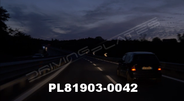 Vimeo clip HD & 4k Driving Plates Southern Italy Highway PL81903-0042