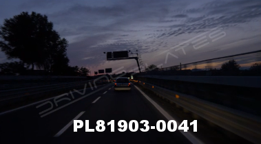 Vimeo clip HD & 4k Driving Plates Southern Italy Highway PL81903-0041
