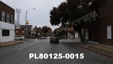 Vimeo clip HD & 4k Driving Plates St. Louis, MO PL80125-0015