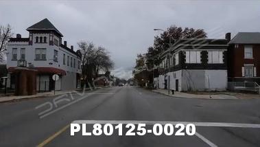 Vimeo clip HD & 4k Driving Plates St. Louis, MO PL80125-0020
