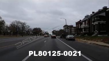 Vimeo clip HD & 4k Driving Plates St. Louis, MO PL80125-0021