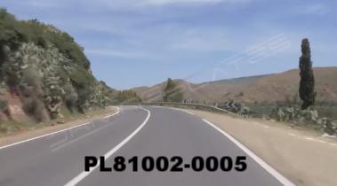 Vimeo clip HD & 4k Driving Plates Tizi N'Tichka Pass, Morocco PL81002-0005