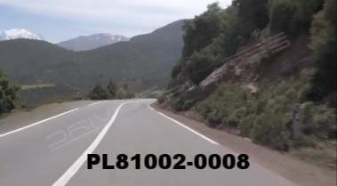 Vimeo clip HD & 4k Driving Plates Tizi N'Tichka Pass, Morocco PL81002-0008